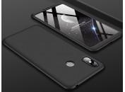 Чехол-накладка для Xiaomi Mi Max 3 GKK LikGus 360 градусов Balck