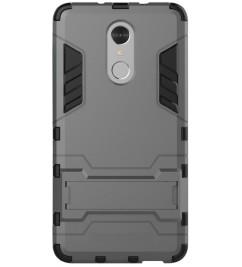 Чехол-накладка для Xiaomi HONOR Hard Defence Series Grey