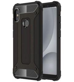 Чехол-накладка для Xiaomi Immortal Spigen Black