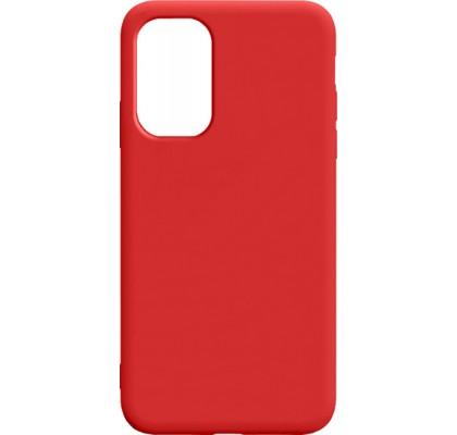 Чехол-накладка для Redmi Note 10 / 10S силикон Red