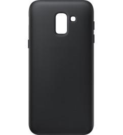 Чехол-накладка для Samsung Honor Umatt Series Black