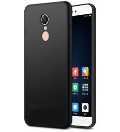 Чехол-накладка для Xiaomi силикон Rock Black