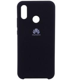 Чехол-накладка для Huawei Original Soft Black
