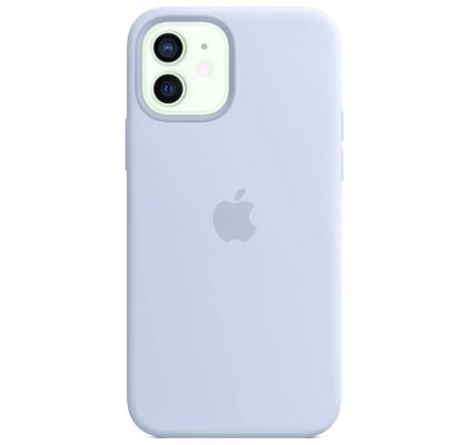 Чехол-накладка для Apple iPhone 12 Original Soft Lilac