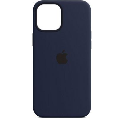Чехол-накладка для Apple iPhone 11 Original Soft Deep Navy