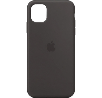 Чехол-накладка для Apple iPhone 11 Original Soft Mokko Brown