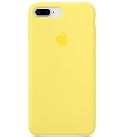Чехол-накладка для Apple iPhone 7 Plus/8 Plus Original Soft Lemonade