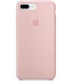 Чехол-накладка для Apple iPhone 7 Plus/8 Plus Original Soft Pink Sand