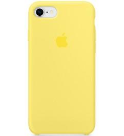 Чехол-накладка для Apple iPhone 7/8 Original Soft Lemonade