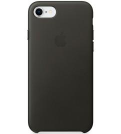 Чехол-накладка для Apple iPhone 7/8 Original Soft Black
