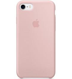 Чехол-накладка для Apple iPhone 7/8 Original Soft Pink Sand
