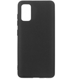 Чехол-накладка для Realme 7 Pro Original Soft Black