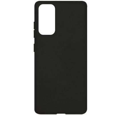 Чехол-накладка для Samsung S20 FE Original Soft Black