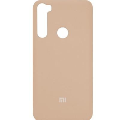 Чехол-накладка для Redmi Note 8 Original Soft Pink Sand