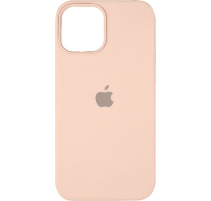 Чехол-накладка для Apple iPhone 12 Mini Original Soft Pink Sand