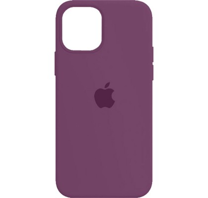 Чехол-накладка для Apple iPhone 12 Mini Original Soft Purple