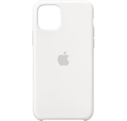 Чехол-накладка для Apple iPhone 12 Original Soft White