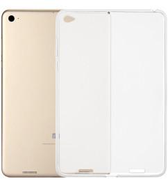 Чехол-накладка для Xiaomi Mi Pad 4 Plus силикон прозрачный