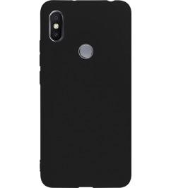 Чехол-накладка для Xiaomi Honor Umatt Series Black