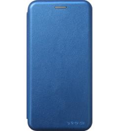 Чехол-книга для Redmi 9 G-Case Ranger Blue
