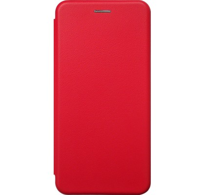 Чехол-книга для Redmi Note 9 G-Case Ranger Red