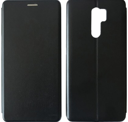 Чехол-книга для Redmi 9 G-Case Ranger Black