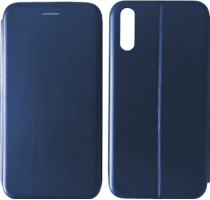 Чехол-книга для Redmi 9a G-Case Ranger Blue