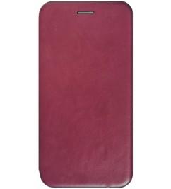Чехол-книга для Redmi 8 G-Case Ranger Marsala