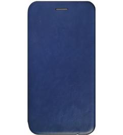 Чехол-книга для Redmi 8 G-Case Ranger Blue