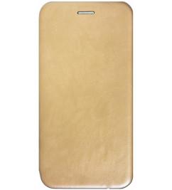 Чехол-книга для Redmi 8 G-Case Ranger Gold