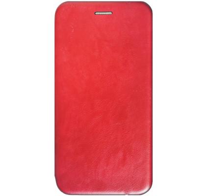 Чехол-книга для Redmi 8a G-Case Ranger Red