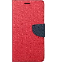 Чехол-книга Book Cover Goospery для Meizu Red