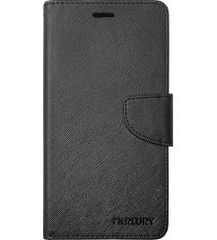 Чехол-книга Book Cover Goospery для Xiaomi Black