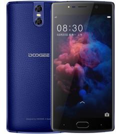 Doogee BL7000 Blue