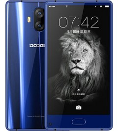 Doogee Mix Lite (2+16Gb) Blue