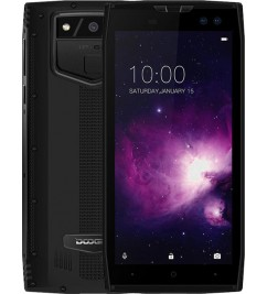Doogee S50 (4+64Gb) Black