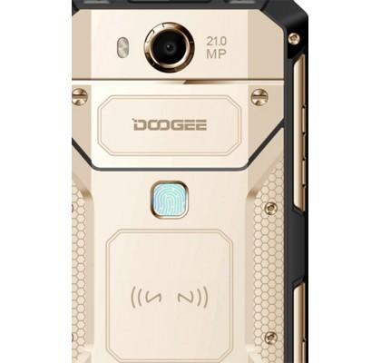 Doogee S60 Gold