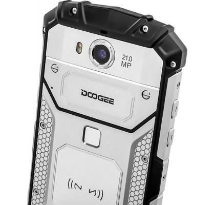 Doogee S60 Silver