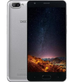 Doogee X20 (1+16Gb) Silver