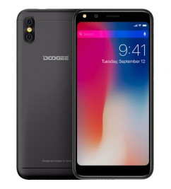 Doogee X53 (1+16Gb) Black