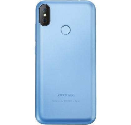 Doogee X70 Blue