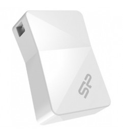 Флеш память USB Silicon Power Touch T08 32GB White