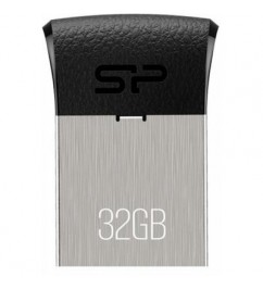 Флеш память USB Silicon Power Touch T35 32GB Black