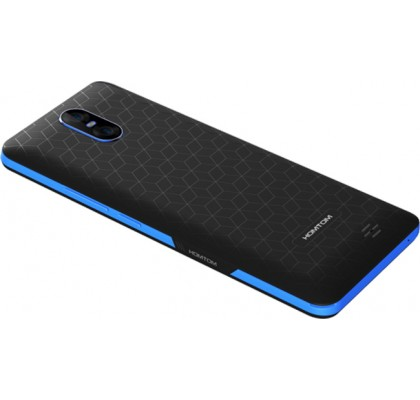 HomTom S12 Black/Blue