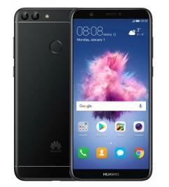 Huawei Enjoy 7S (4+64Gb) Black