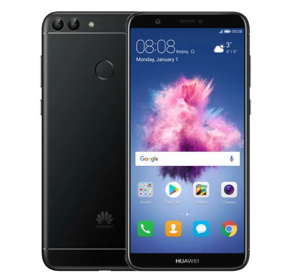Huawei Enjoy 7S (4+64Gb) Black