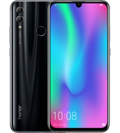 Huawei Honor 10 Lite (4+64GB) Black (Уценка)