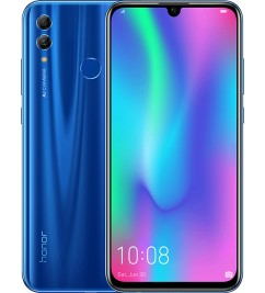 Huawei Honor 10 Lite (4+64GB) Blue (Уценка)