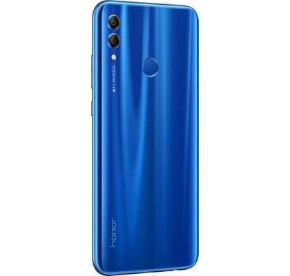 Huawei Honor 10 Lite (3+32GB) Blue (EU)