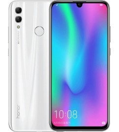 Huawei Honor 10 Lite (4+64GB) White (Уценка)